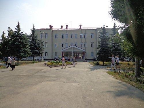 фотография Поликлиники городской клинической больницы №6 на улице Румянцева