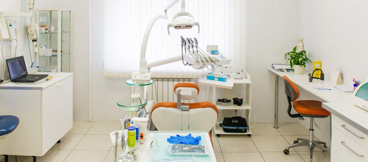 Фотогалерея - Стоматология ПавлИн