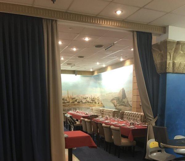 Фотогалерея - Боулинг-клуб Фараон в Кузьминках