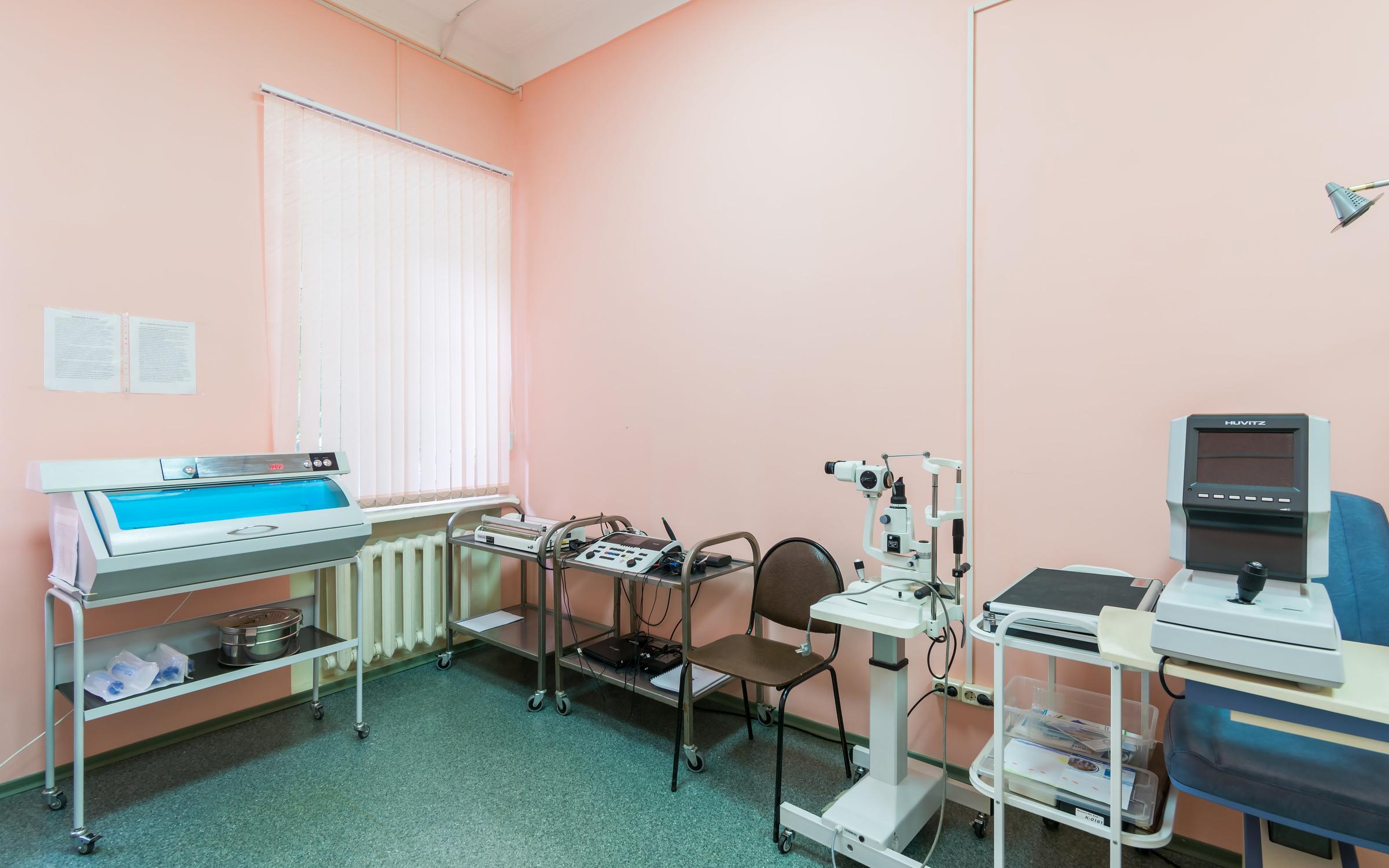 фотография Медицинского центра Диагностики и Лечения на улице Фрунзе в Жуковском