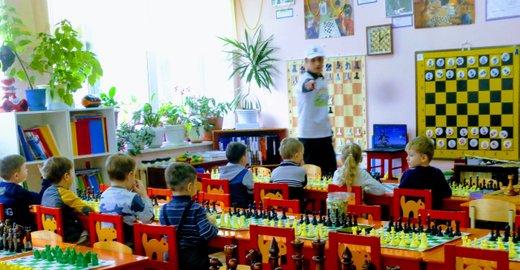 фотография Центра шахмат  на 3-ей Молодежной улице