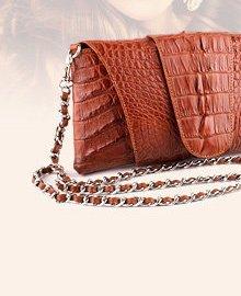 фотография Интернет-магазин натуральных сумок и аксессуаров ELFIR