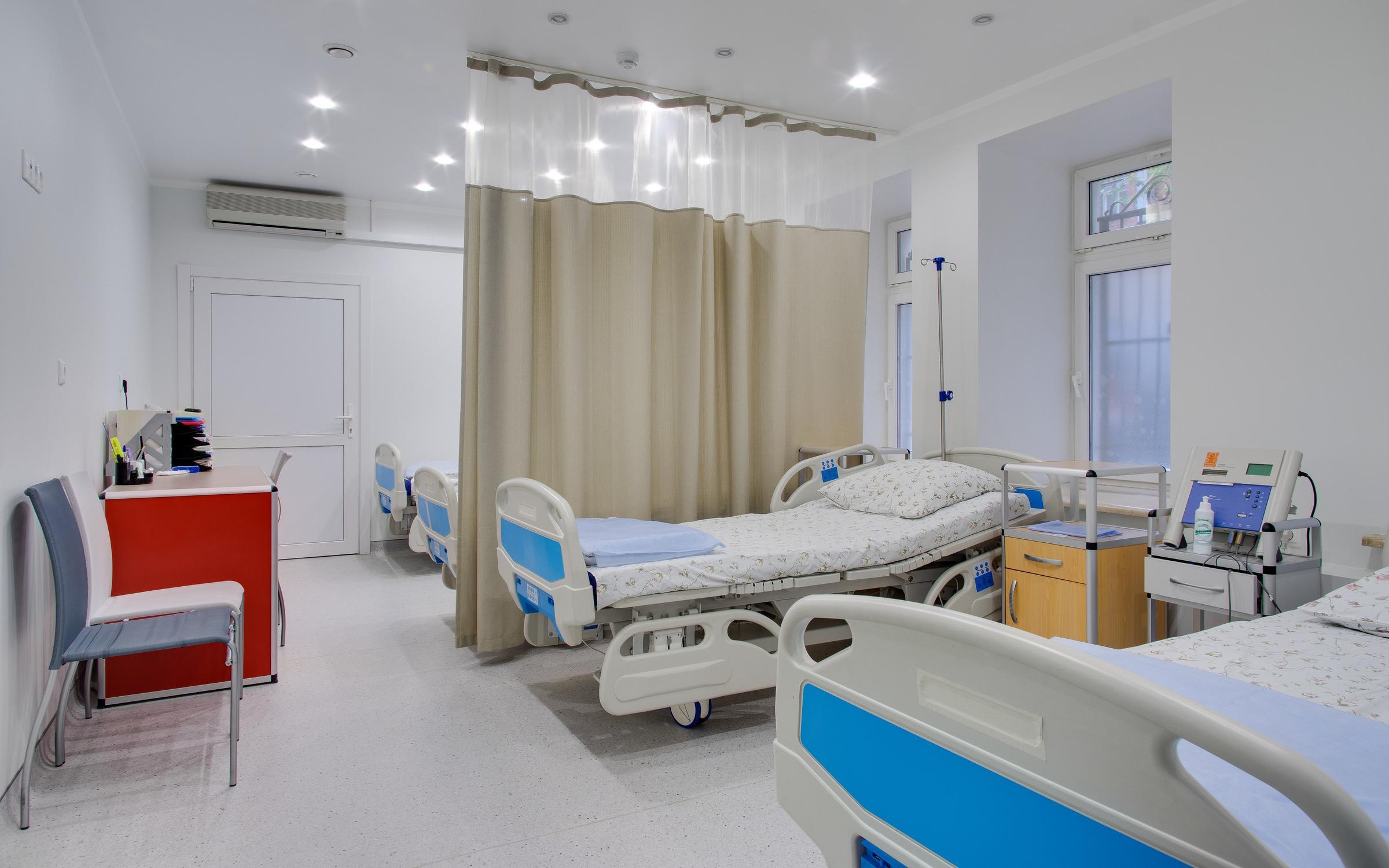 Услуги клиники За Рождение