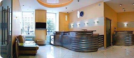фотография Клиника эстетической медицины и стоматологии Unimed на Измайловском проспекте