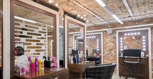 фотография Салона красоты Chicago в Петроградском районе