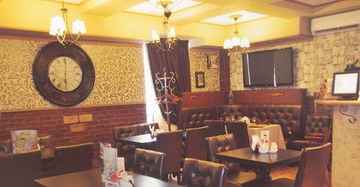 фотография Кафе London Street в Гатчине