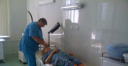 Новомалыклинская больница регистратура