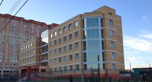Психиатрическая больница красносельского района