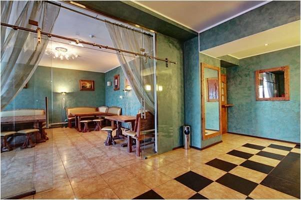 Фотогалерея - Ресторан Вавилон на Российском проспекте