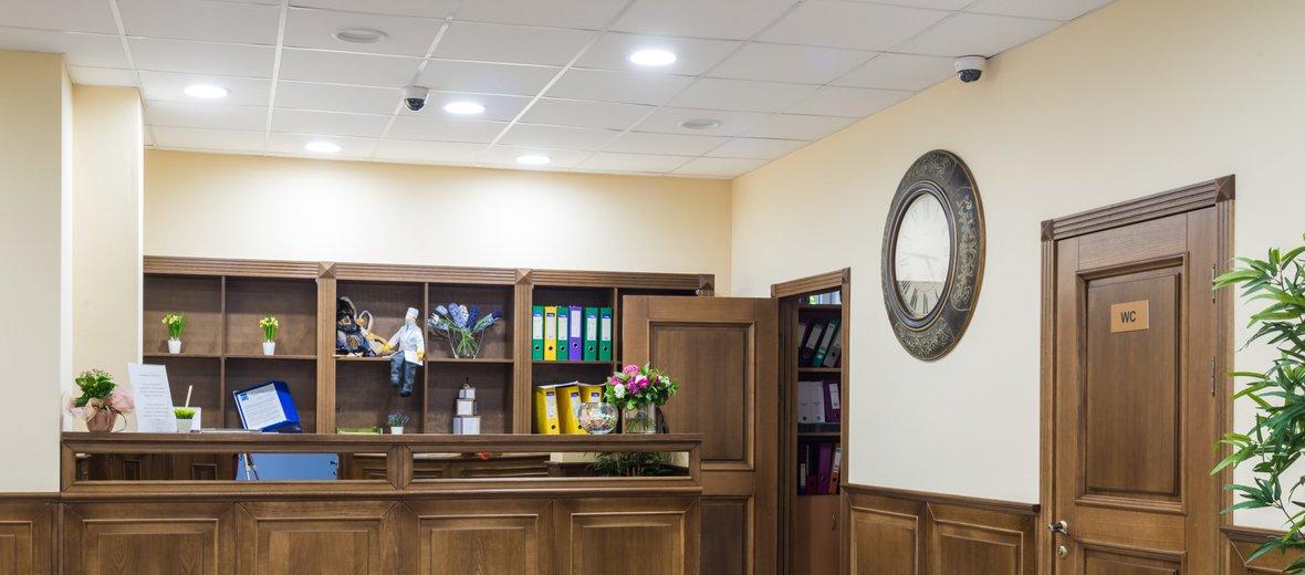 Фотогалерея - Клиника доктора Куприна на Выборгском шоссе