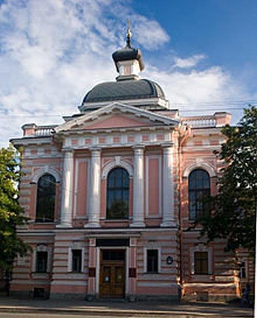 фотография Центра семейной медицины СЗГМУ им. И.И. Мечникова на Кирочной улице