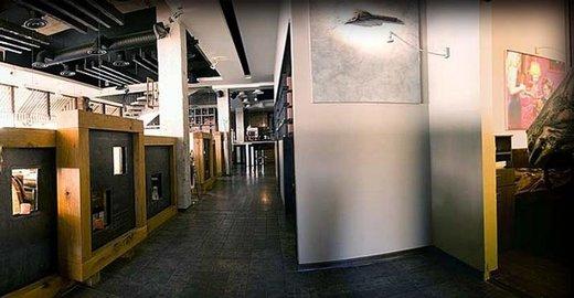 фотография Кафе Gray Goose Cafe в Западном округе