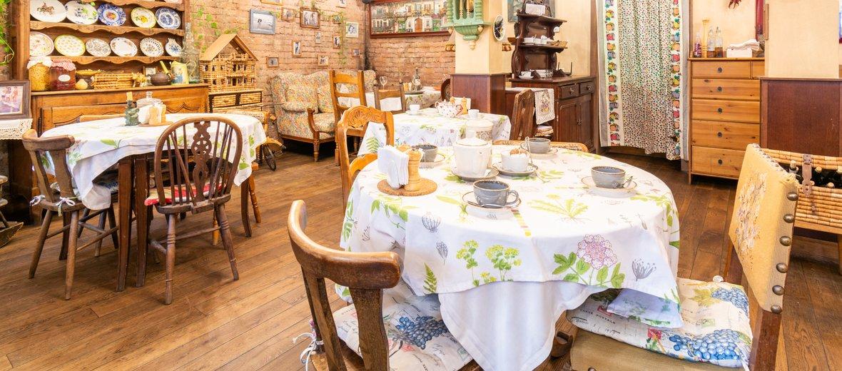 Фотогалерея - Ресторан Piccolino на метро Трубная