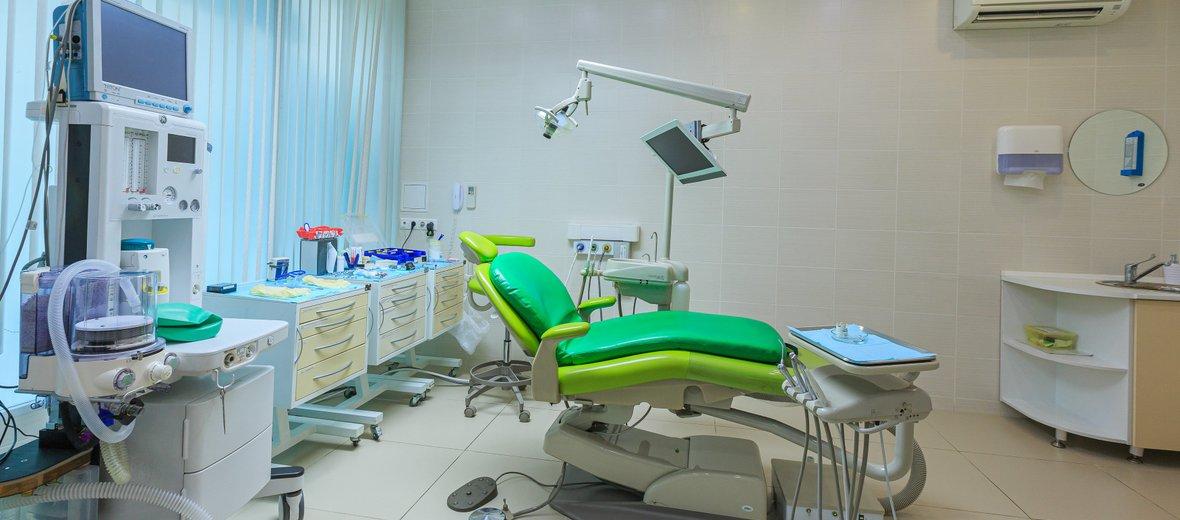 Фотогалерея - Детская стоматологическая клиника Дентоша