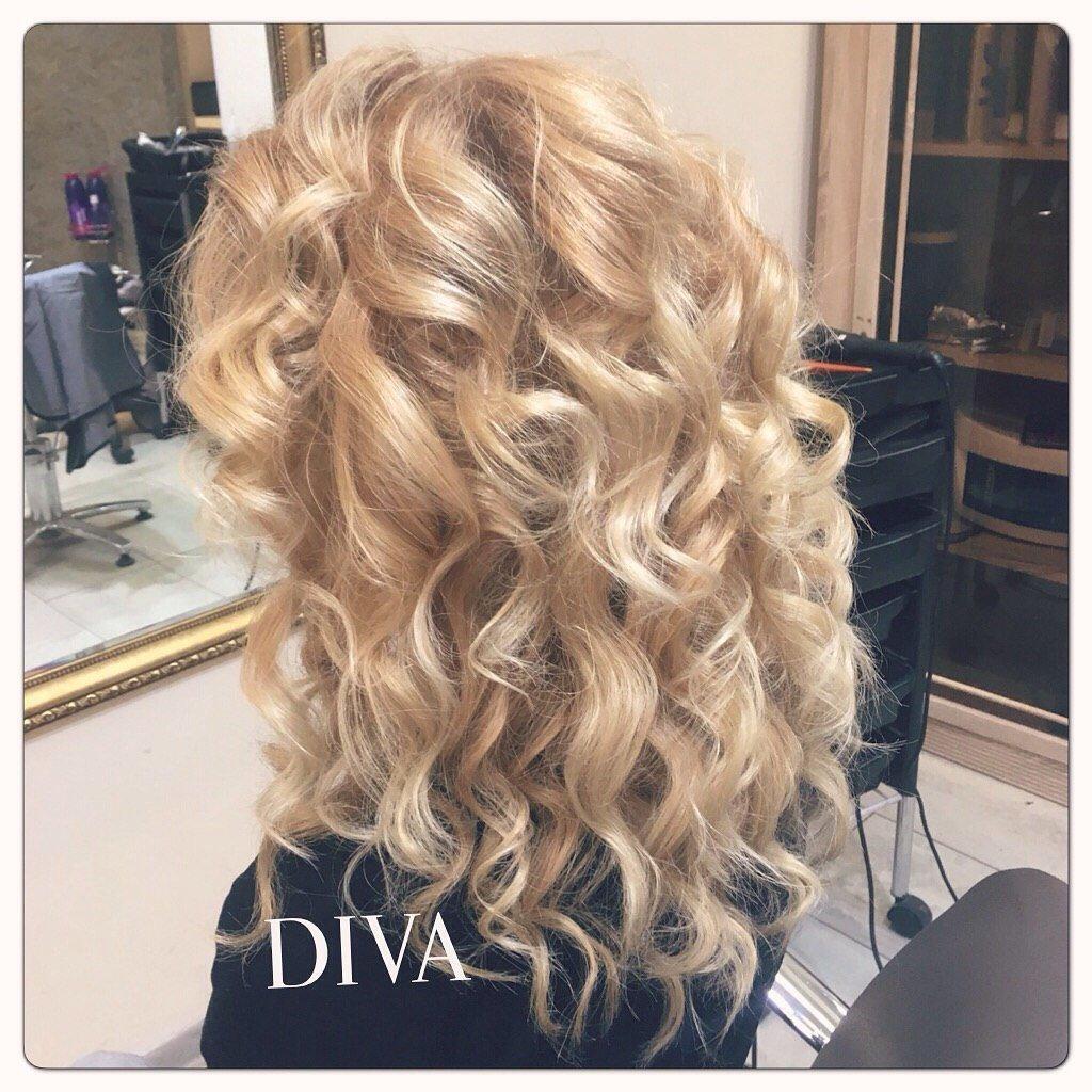 фотография Салона-парикмахерской DIVA