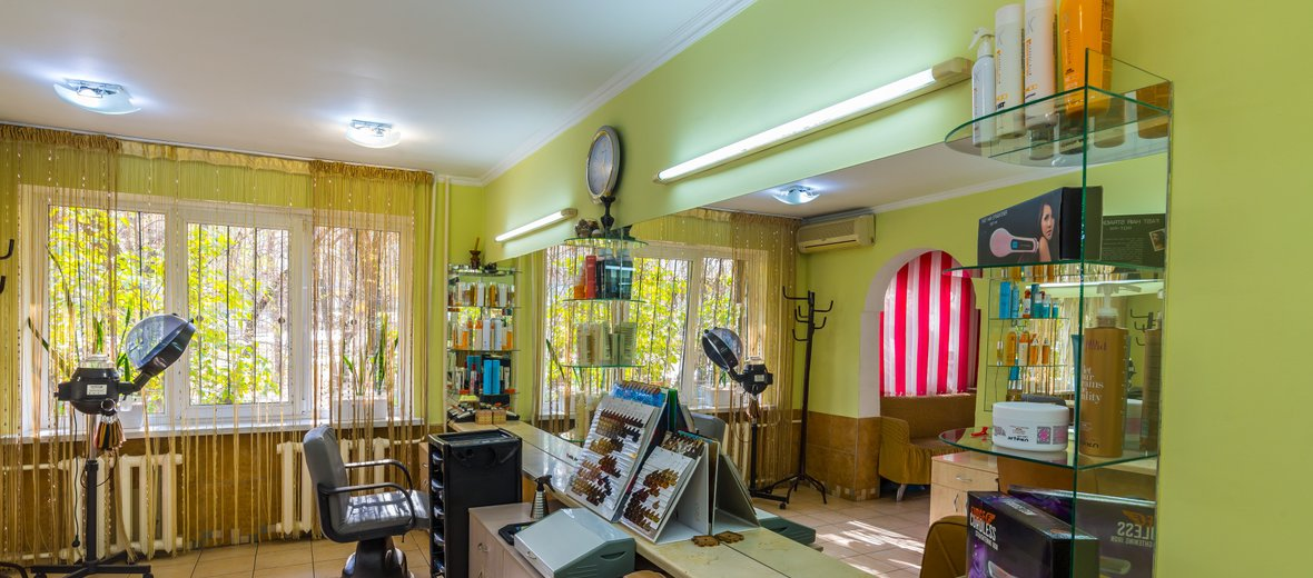 Фотогалерея - Салон красоты Мастерская Вячеслава Вяткина