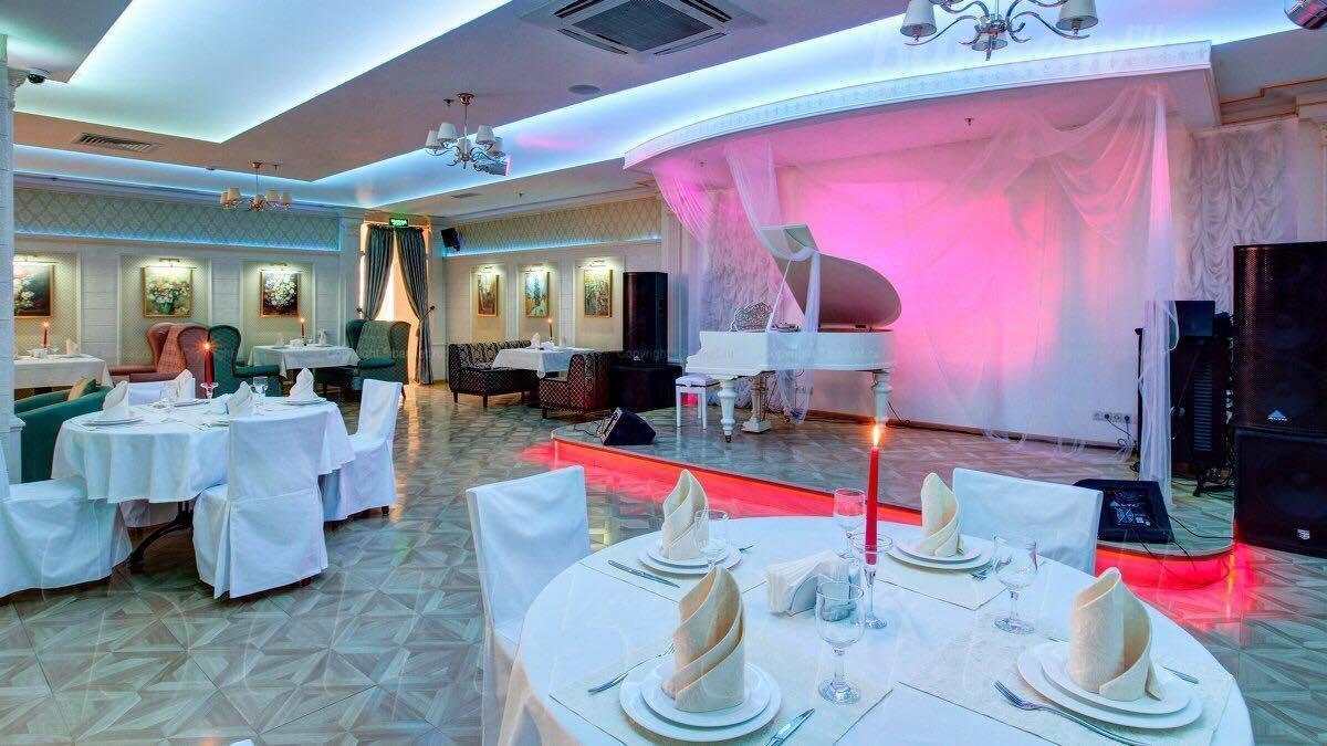 фотография Ресторана Измайловский