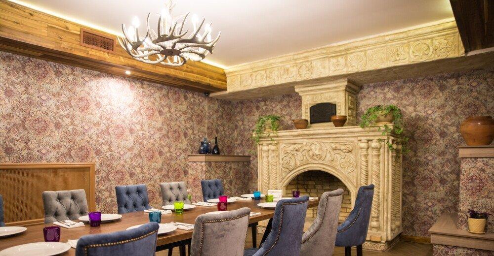 Фотогалерея - Ресторан грузинской кухни МухранИ в проезде Дежнёва