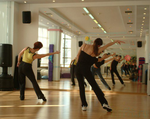 Фотогалерея - World Class, фитнес клубы и салоны красоты