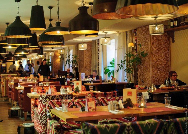 фотография Ресторана Хочу харчо на Садовой улице, 39