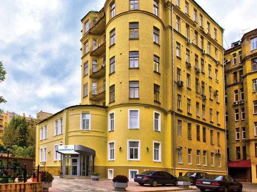 фотография Поликлиника.ру на метро Красные ворота