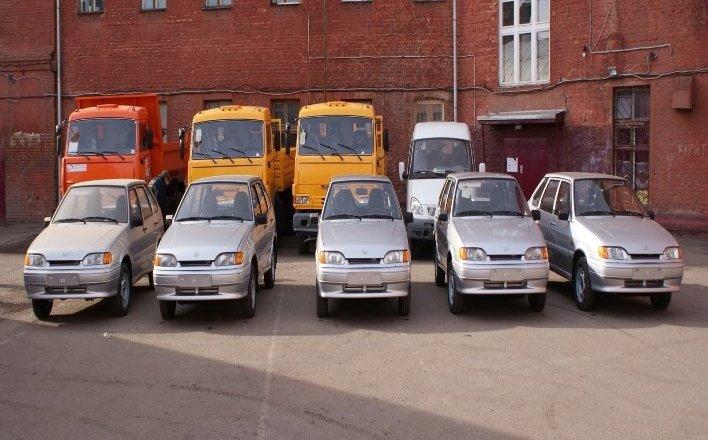 фотография Автошколы омский автотранспортный колледж на улице Гагарина
