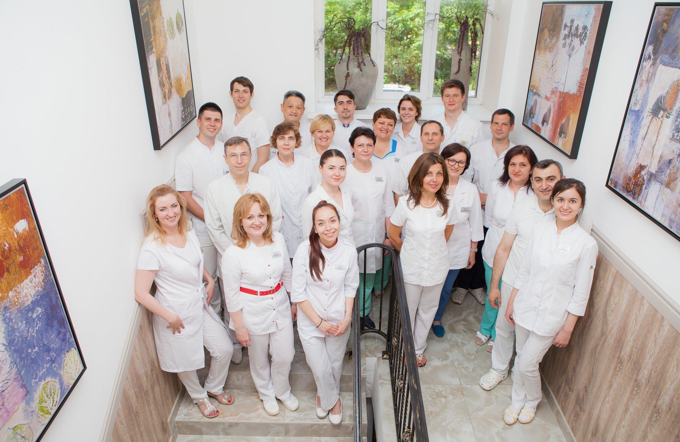 фотография Стоматологической клиники Макдент в Отрадном