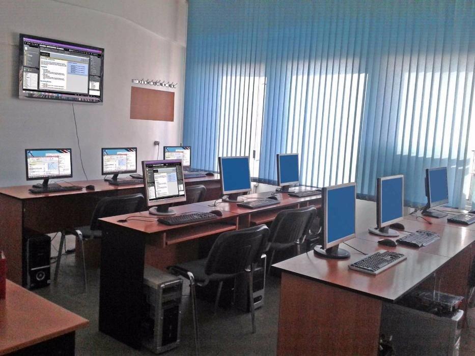 фотография Специализированного учебного центра ПК+