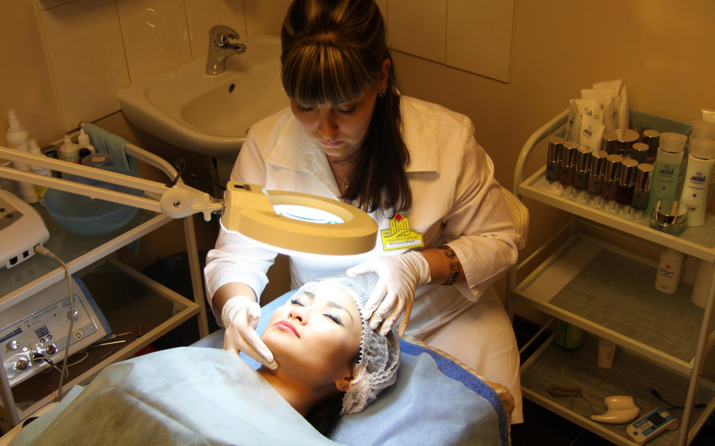 клиника доя волос ватутина