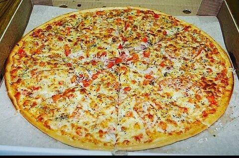 фотография Служба доставки пиццы Диско Пицца на Октябрьском проспекте в Люберцах