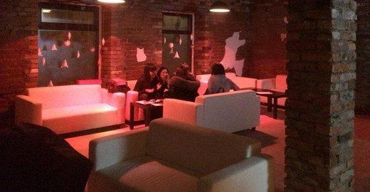 кафе для знакомств омск