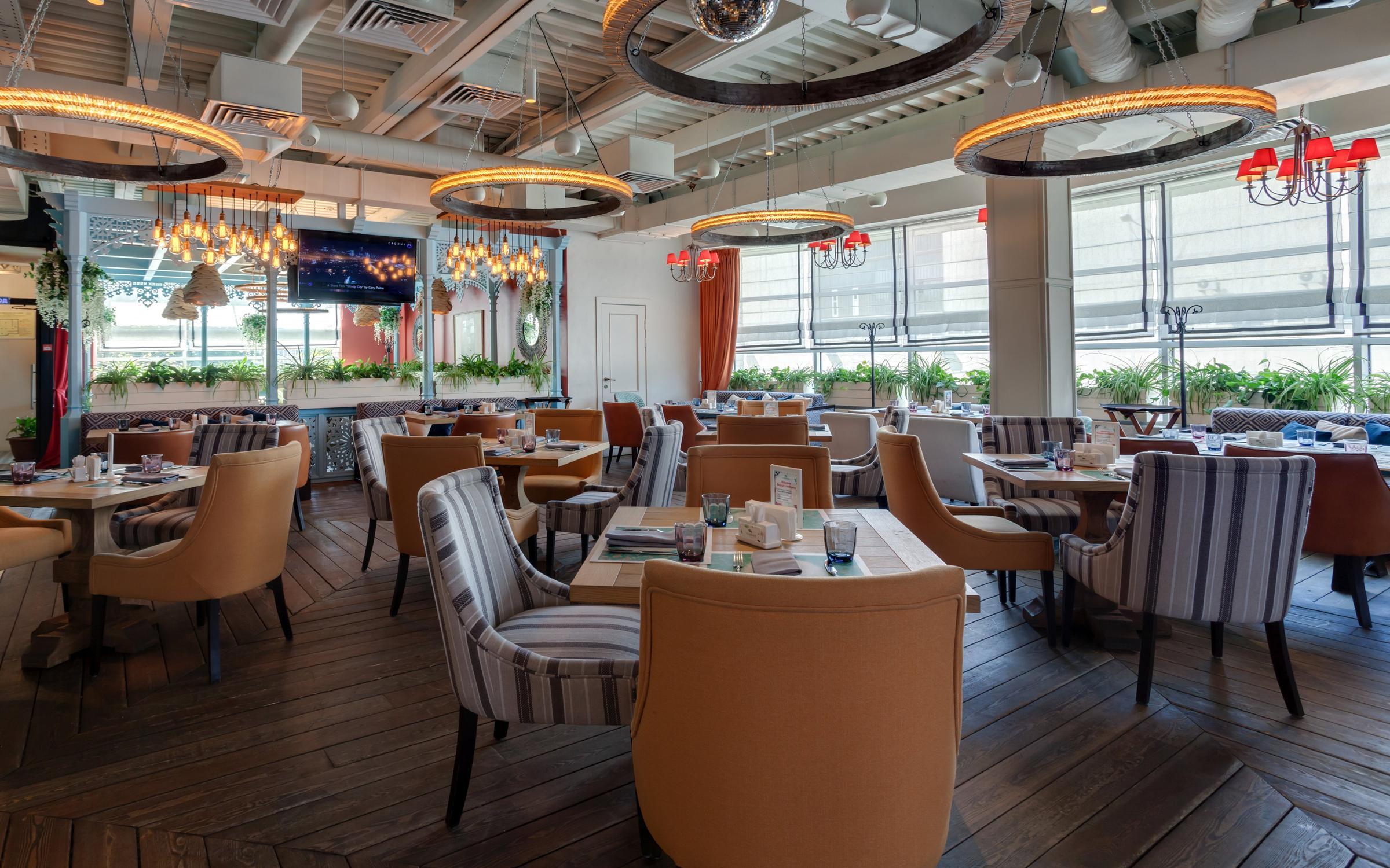 фотография Ресторана Manana