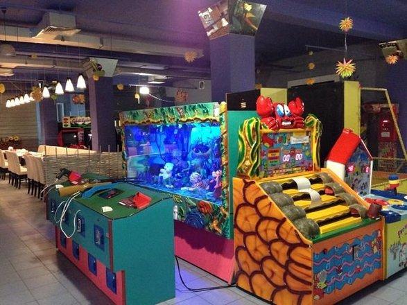 Игровые автоматы для детей в саратове голден стар в зеленограде