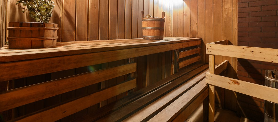 Фотогалерея - Баня на дровах Дубрава
