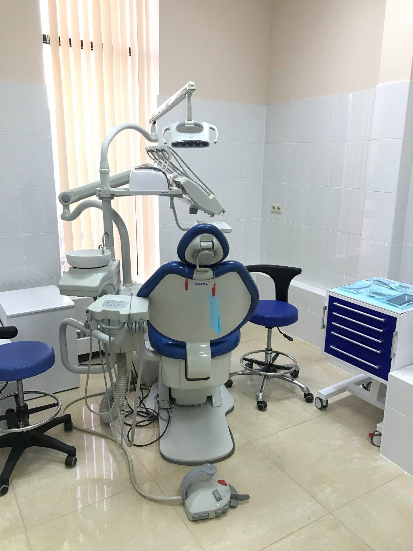 фотография Медицинского центра ЛМ-клиника в Бутово