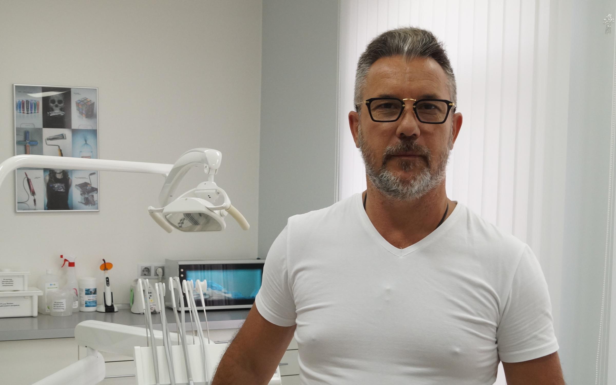 фотография Стоматологии доктора Иевлева