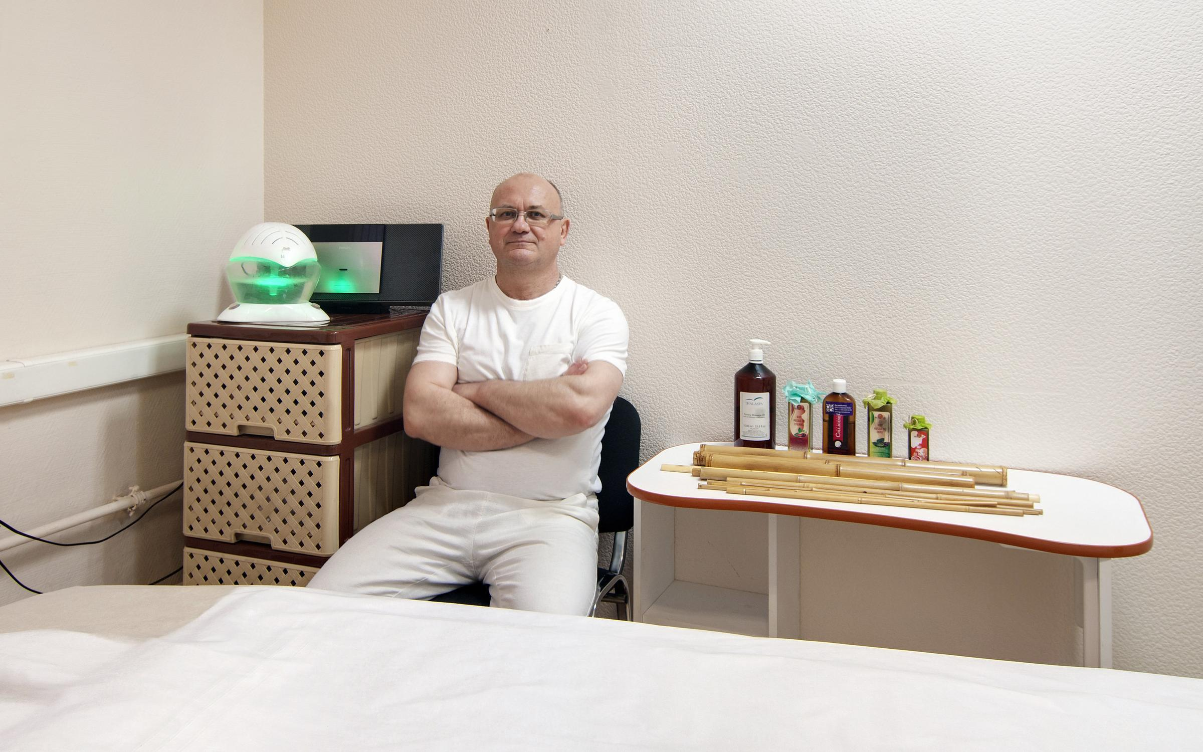 фотография Массажного салона Fresh.massage