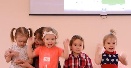 фотография Детского центра Позитифф на Заповедной улице