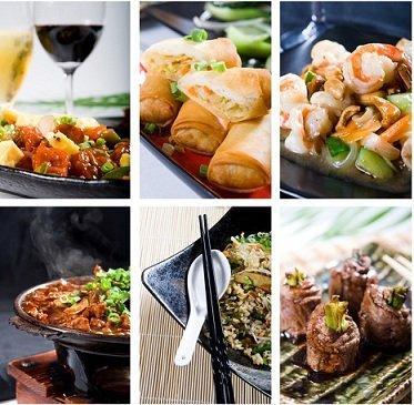 фотография Ресторана китайской кухни Харбин на улице Жуковского