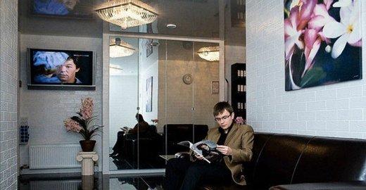 фотография Стоматологической клиники Диадент на Светлановском проспекте