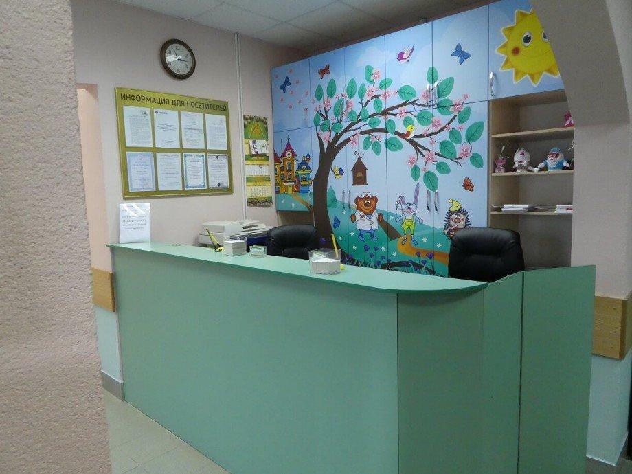 фотография Детский центр Здоровье человека на Северном бульваре