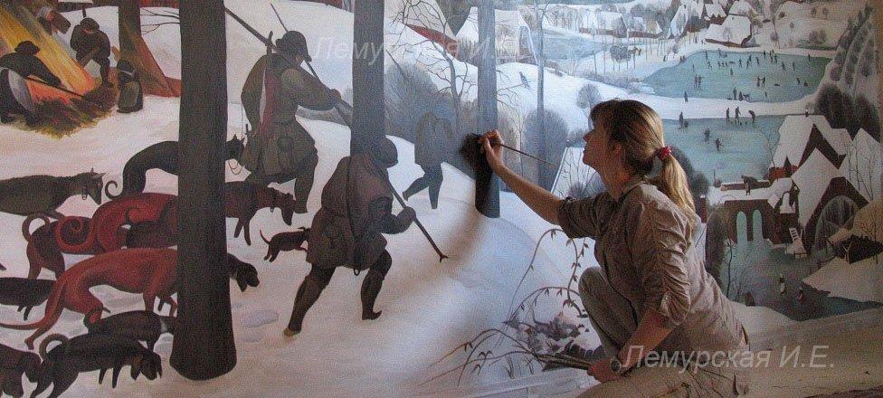 фотография Студии изобразительного искусства на Липецкой улице