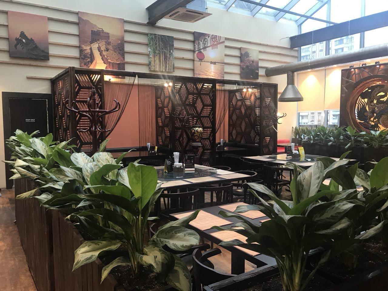 фотография Китайского ресторана Кирин в Крылатском