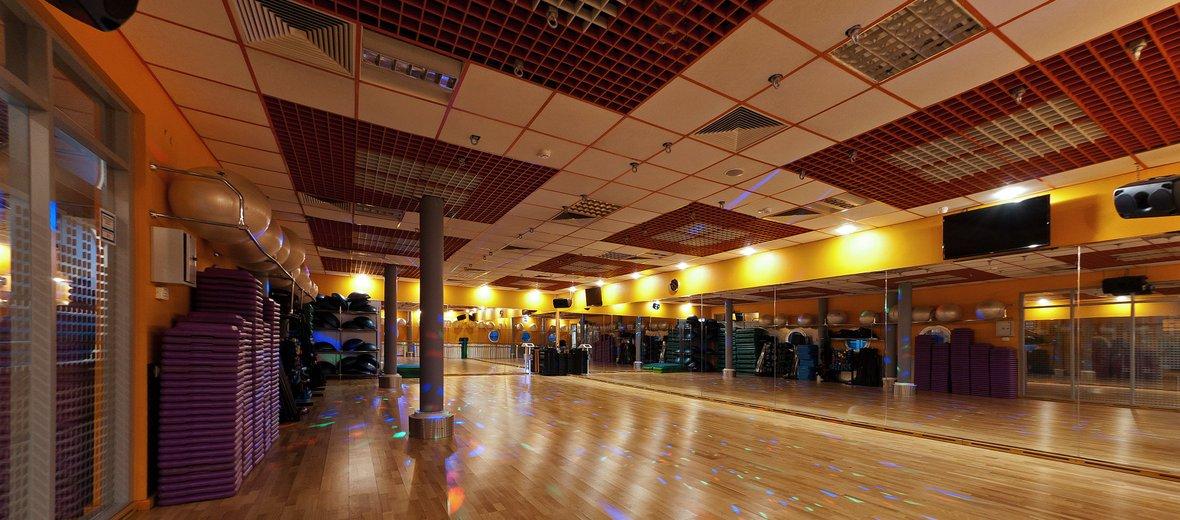 Фотогалерея - Спортивно-оздоровительный комплекс Janinn Fitness в Строгино