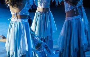фотография Школа восточных танцев