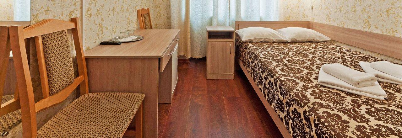 мини отель басков санкт-петербург