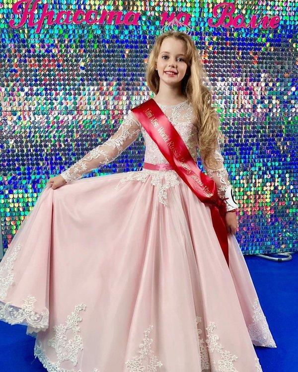 105bf95f7569e41 Платье детское в Москве, отзывы на Zoon.ru