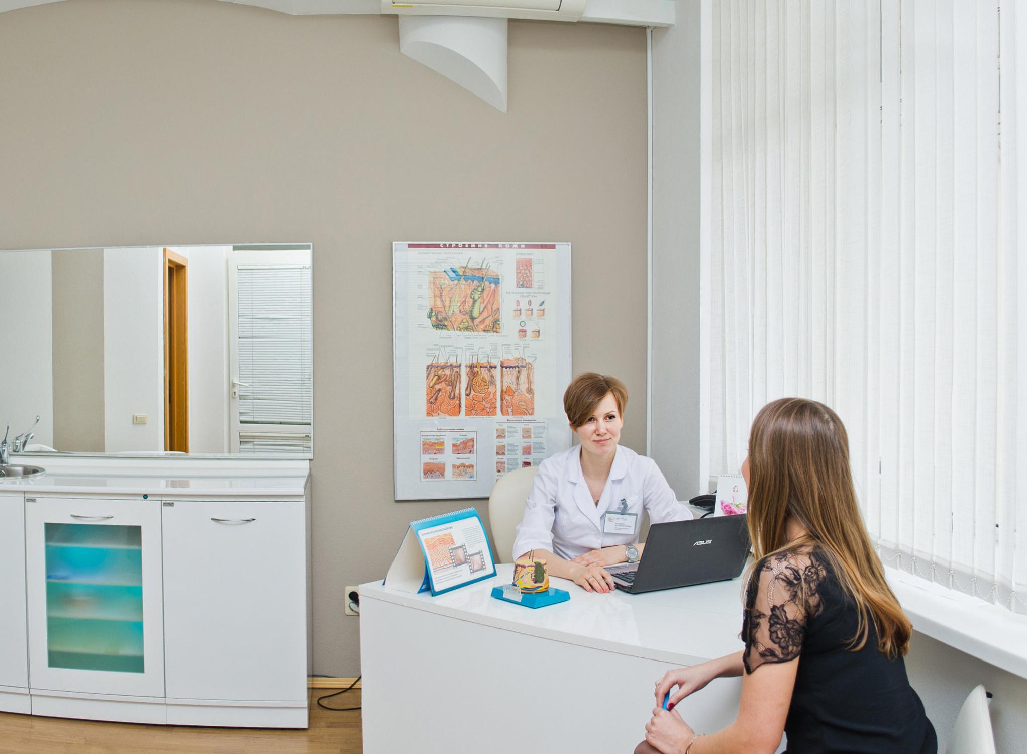 фотография Медико-косметологического центра Арт-Медика