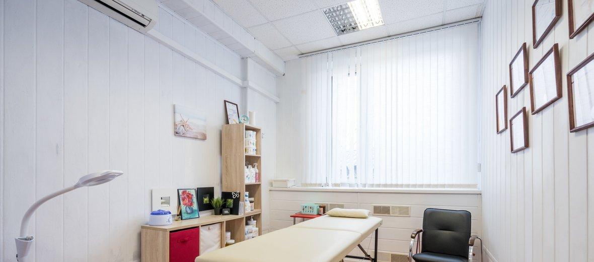 Фотогалерея - Учебный центр Sattva Life School на метро Шаболовская