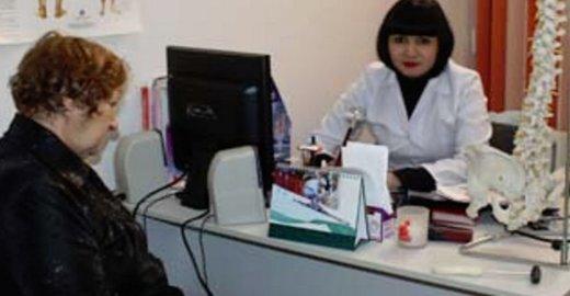 Городская стоматологическая поликлиника график работы врачей